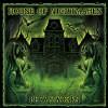 House of Nightmares - CD