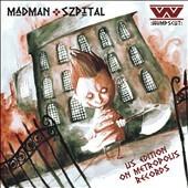 Madman Szpital-CD