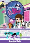 Littlest Pet Shop: Sweetest Pets (dvd) 21175956