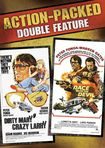 Dirty Mary, Crazy Larry/race With The Devil [blu-ray] 21176072