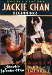 Jackie Chan: Beginnings: Shoalin Wooden Men/to Kill With Intrigue (dvd) 21183858