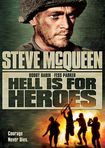 Hell Is For Heroes (dvd) 21188808