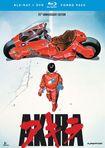 Akira [2 Discs] [blu-ray/dvd] 2119035