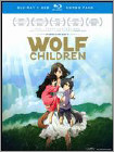 Wolf Children (Blu-ray Disc) (3 Disc) (Eng/Japanese) 2012
