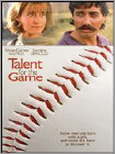 Talent for the Game (DVD) 1991