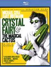 Crystal Fairy [blu-ray] 2119131