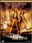 The Time Machine (DVD) (Enhanced Widescreen for 16x9 TV) (Eng/Fre/Spa) 2002