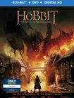 Hobbit: The Battle Of The Five Armies [digital Copy] [blu-ray/dvd] [ultraviolet] [steelbook] 2119177