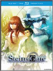 Steinsgate: Complete Series Part 1 (w/dvd) (blu-ray Disc) 21203729