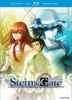 Steins;gate: Complete Series, Part One [4 Discs] [blu-ray/dvd] 21203729