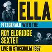 Live In Stockholm 1957 [cd] Deal