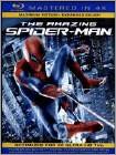 The Amazing Spider-Man (Blu-ray Disc) (Ultraviolet Digital Copy) 2012