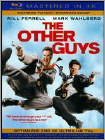 The Other Guys (Blu-ray Disc) (Ultraviolet Digital Copy) (Eng/Fre) 2010