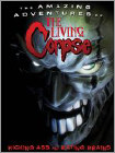 The Amazing Adventures Of The Living Corpse (dvd) 8795124