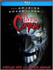 The Amazing Adventures Of The Living Corpse (blu-ray Disc) 21227874