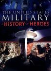 The United States Military: A History Of Heroes [2 Discs] (dvd) 21228009