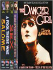 Vamps Of The Silent Era (4 Disc) (DVD) (Black & White)