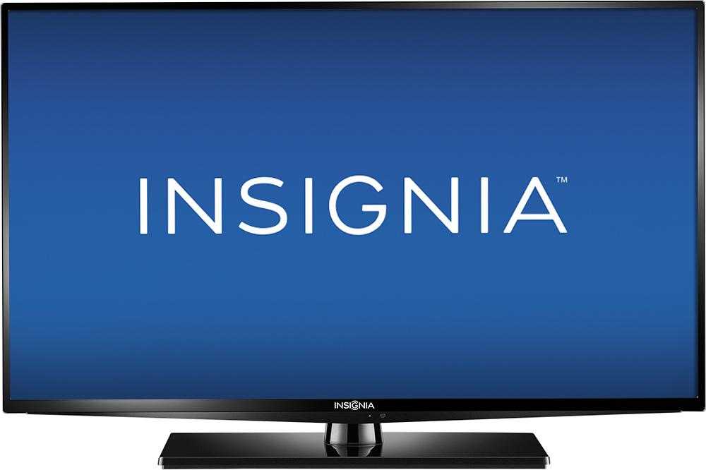 "Insignia™ - 39"" Class (38-1/2"" Diag.) - LED - 720p - HDTV - Black"