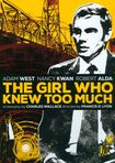 The Girl Who Knew Too Much (dvd) 21251006