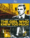 The Girl Who Knew Too Much [blu-ray] 21251789