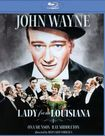 Lady From Louisiana [blu-ray] 21259818