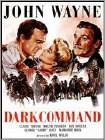 The Dark Command (DVD) (Black & White) (Black & White) 1940