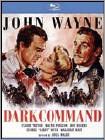 The Dark Command (Blu-ray Disc) (Black & White) (Black & White) 1940