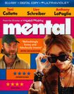 Mental [includes Digital Copy] [ultraviolet] [blu-ray] 21260174