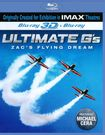 Imax: Ultimate G's - Zac's Flying Dream 3d [blu-ray] 2126199