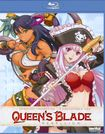 Queen's Blade: Rebellion [cd] 21263241