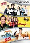 Adventureland/waiting./national Lampoon's Van Wilder [unrated] [3 Discs] (dvd) 21268228