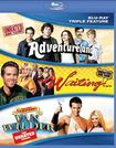 Adventureland/waiting./national Lampoon's Van Wilder [unrated] [blu-ray] 21268237