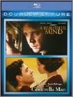Beautiful Mind/Cinderella Man [2 Discs] [Blu-ray] (Blu-ray Disc)