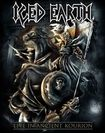 Iced Earth: Live In Ancient Kourion [4 Discs] [blu-ray/dvd/2 Cds] 21274489
