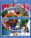 The Video Postcard Of Maui, Molokai And Lanai [blu-ray] 21279509
