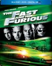 The Fast And The Furious (dvd) 2128041