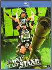 WWE: D-Generation X - One Last Stand (Blu-ray Disc) (2 Disc) (Eng) 2010
