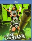 Wwe: D-generation X - One Last Stand [2 Discs] [blu-ray] 2128063