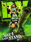 Wwe: D-generation X - One Last Stand [3 Discs] (dvd) 2128072