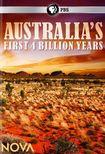 Nova: Australia's First 4 Billion Years [2 Discs] (dvd) 21282066