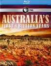 Nova: Australia's First 4 Billion Years [2 Discs] [blu-ray] 21282075