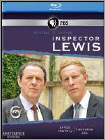 Masterpiece Mystery: Inspector Lewis 6 (2 Disc) (blu-ray Disc) 21282394