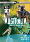 Nature: Australia - Animals Down Under [2 Discs] (dvd) 21282542