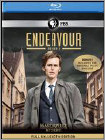 Masterpiece Mystery: Endeavour Series 1 (3 Disc) (blu-ray Disc) 21282794