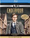 Endeavour: Series 1 [original Uk Edition] [3 Discs] [blu-ray] 21282794