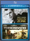 Green Zone/Kingdom (Blu-ray Disc) (2 Disc)