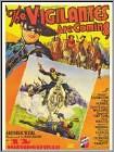 Vigilantes are Coming (Black & White) (Remastered) (DVD)