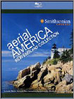 Aerial America: New England Collection (blu-ray Disc) 21288033