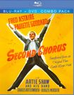 Second Chorus [2 Discs] [blu-ray/dvd] 21301866
