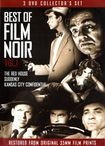 The Best Of Film Noir, Vol. 1: The Red House/suddenly/kansas City Confidential [3 Discs] (dvd) 21301957